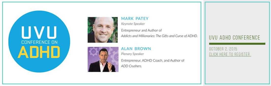 ADHD Conference