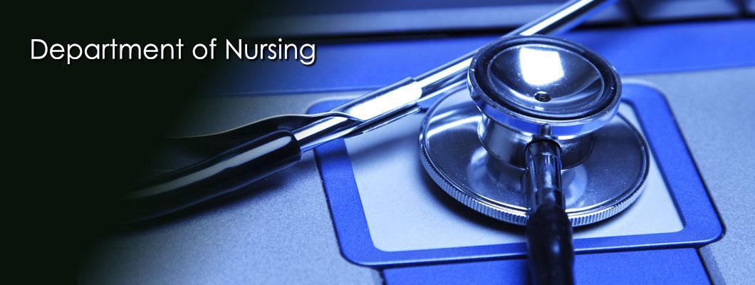 Nursing Department