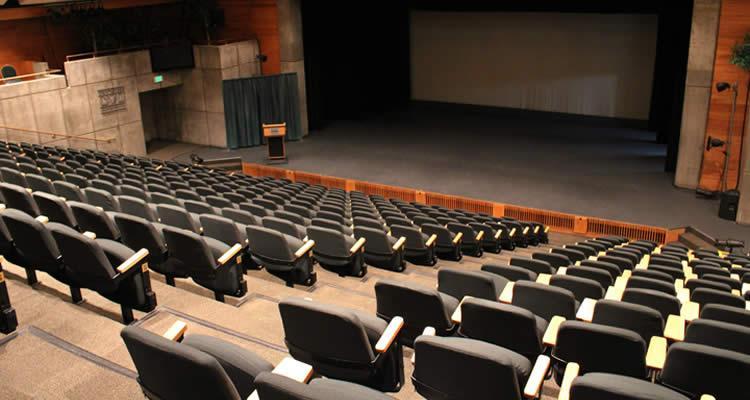 Ragan Theatre