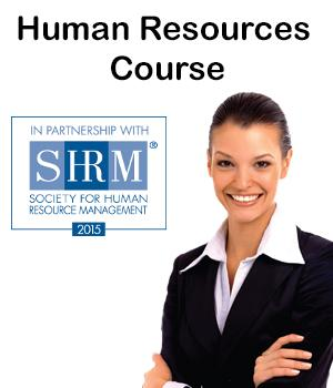 Human Resources Course