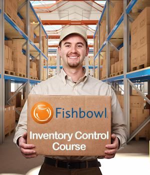 Inventory Control Course
