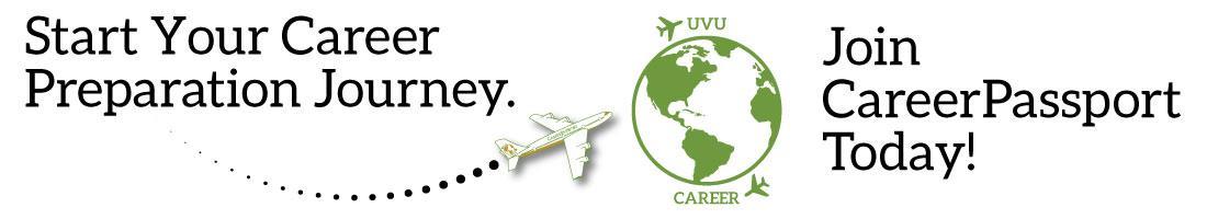 Career Passport start your journey today! Join Career Passport.