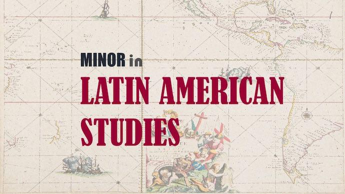 a study of the history of latin america What is 'latin america' the words 'latin america' are used to describe the group of 21 countries  history review: soviet internationalism after stalin.