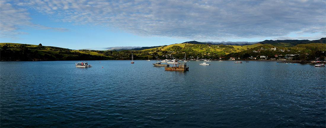 experience New Zealand image.
