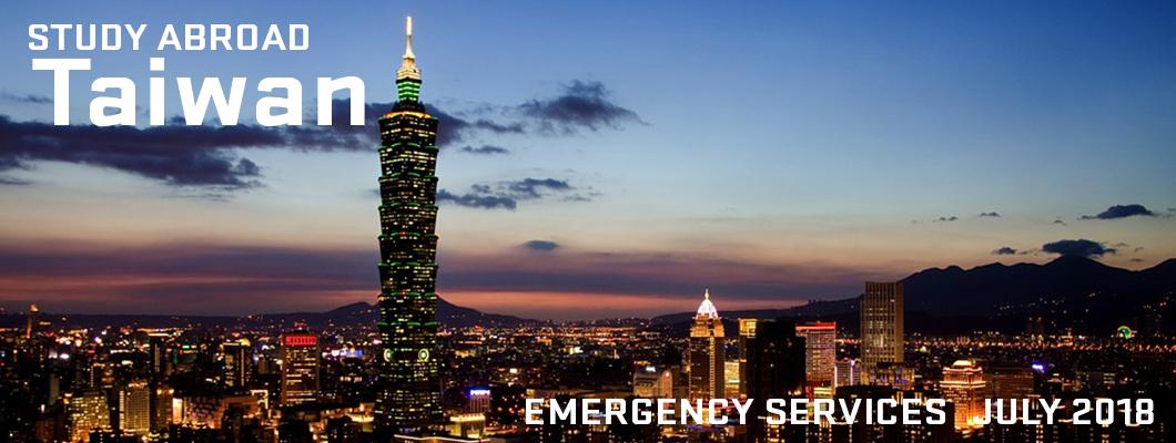 Taiwan Emergency Services