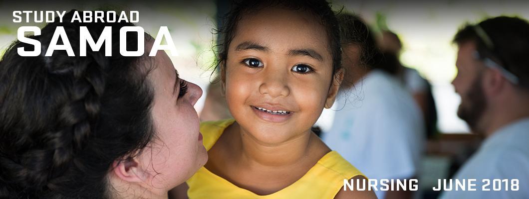 Samoa Nursing