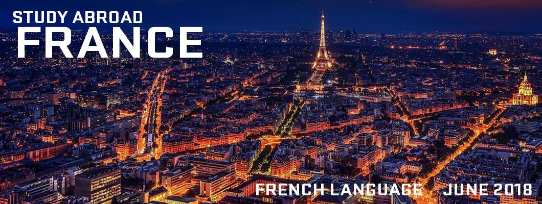 France Language