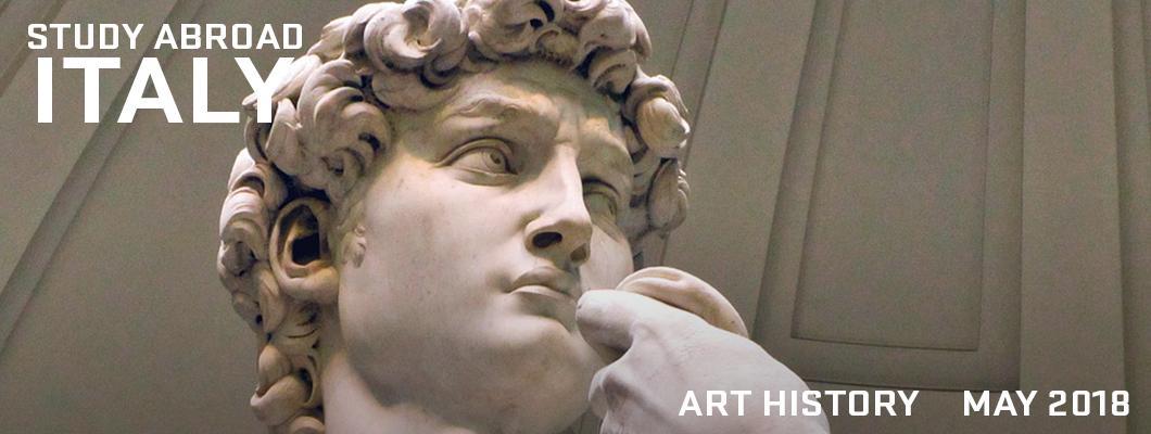 Italy Art History