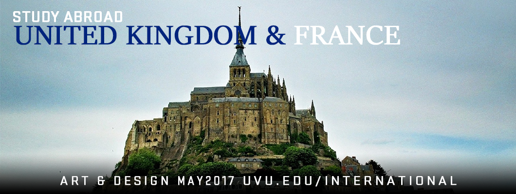 United Kingdom and France
