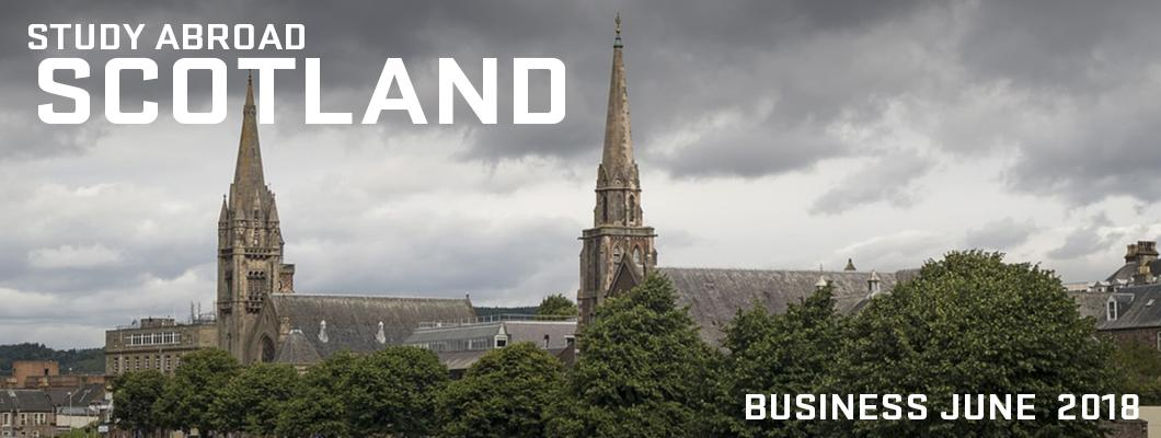 Scotland Business