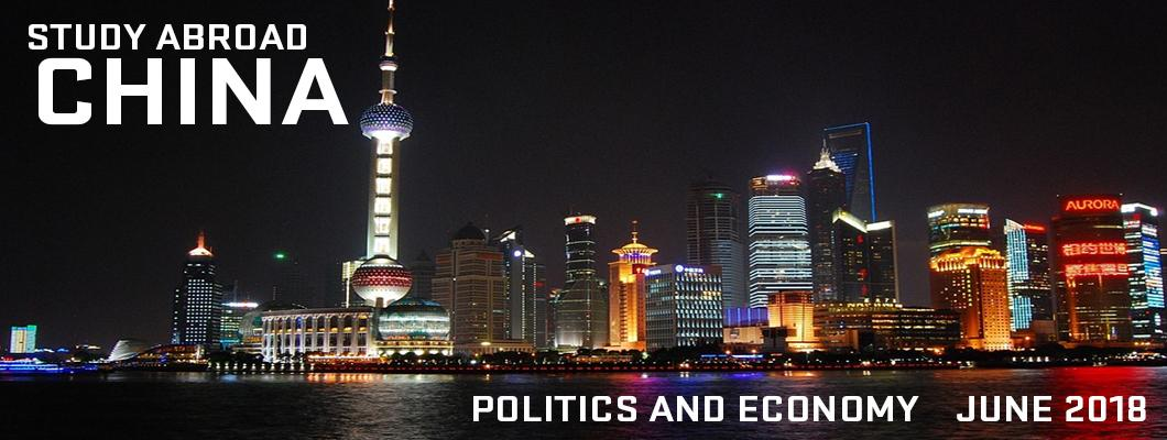 China Politics & Economy