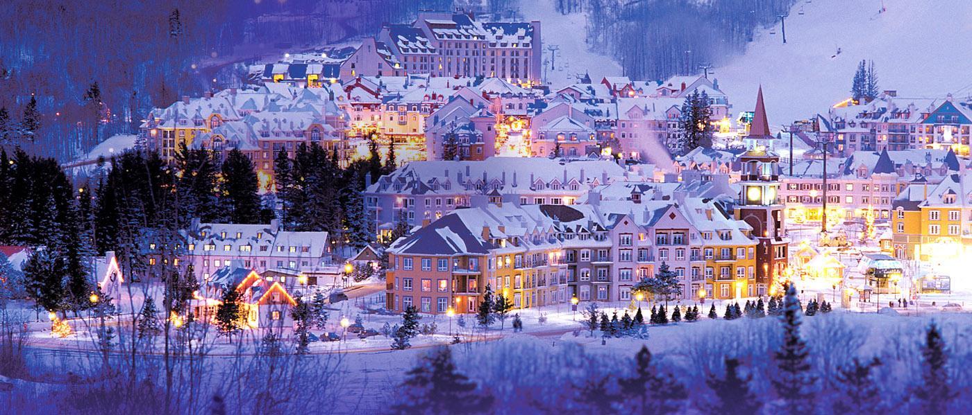 Hospitality Management - Ski Resorts