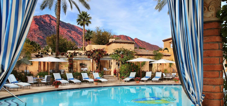 Hospitality Management - Resorts