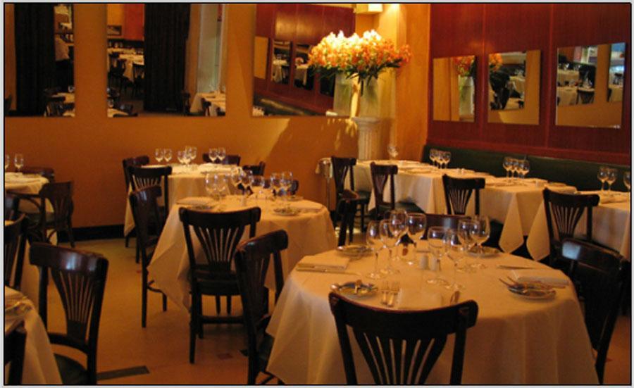Hospitality Management - Dining