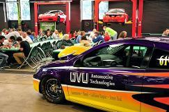 UVU car