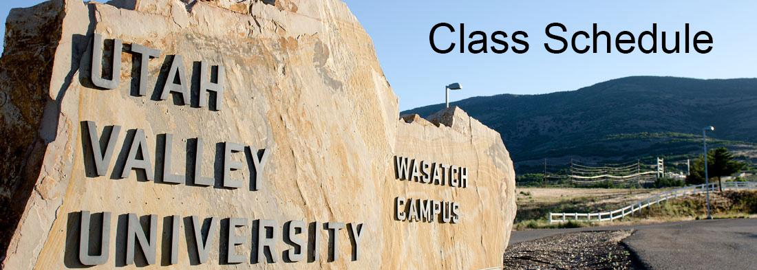 Wasatch Campus