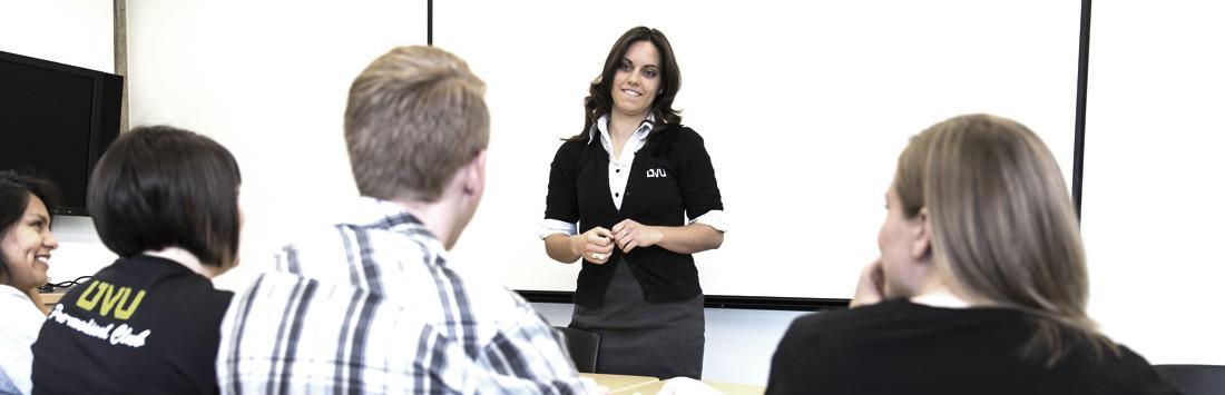 BRC teaching classes