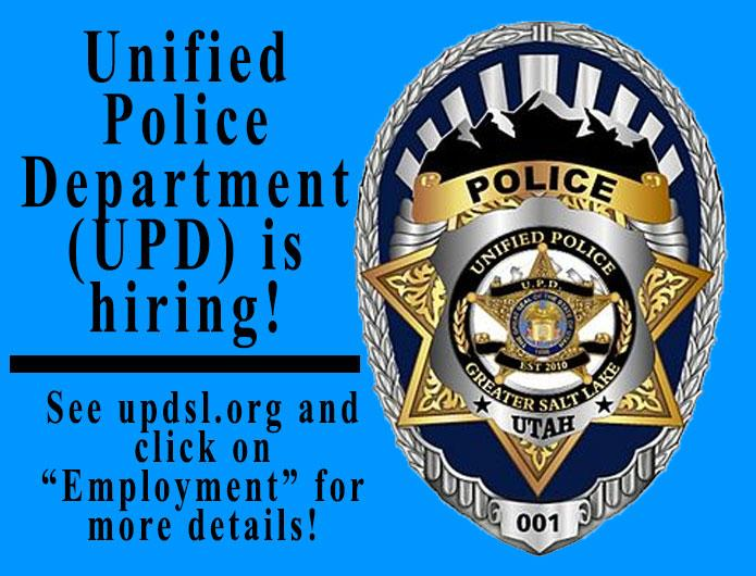 UPD now hiring