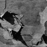 Aaron Siskind, Wall Scrawls, Chicago, c. 1960, gelatin silver print