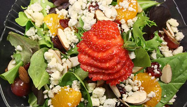 Catering Services salad