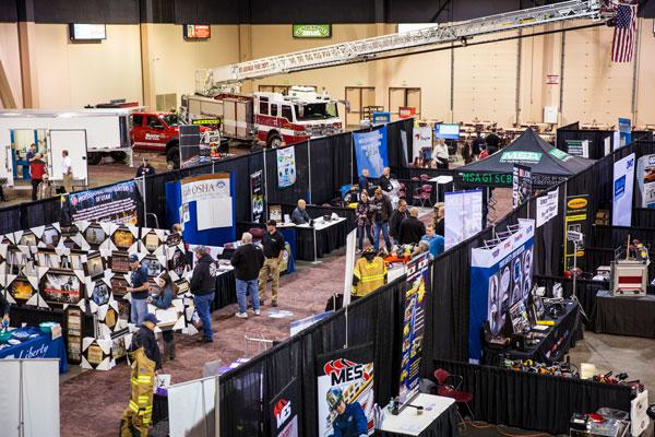 UFRA Fire School Vendor | Winter Fire School | Utah Valley University