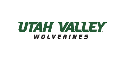 UVU athletic wordmark