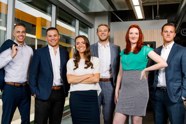 UVU's Wolverine Fund team, comprised of some of our brightest Financial Planning students, gain hands-on experience managing big money in venture capital.