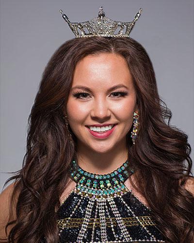Miss UVU | Utah Valley University