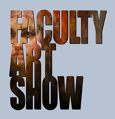 Faculty Show 2018