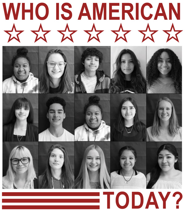 Who Is American Image
