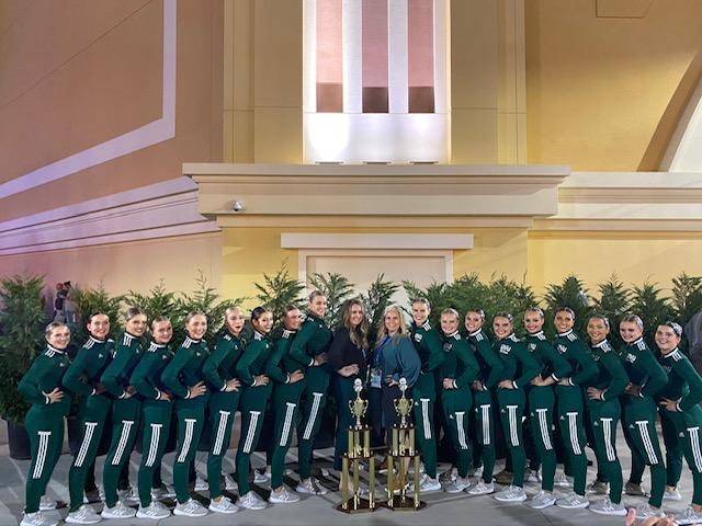 UVU Dance Team