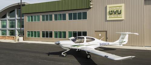 Utah Valley University Aviation Adds to its Fleet   News ...