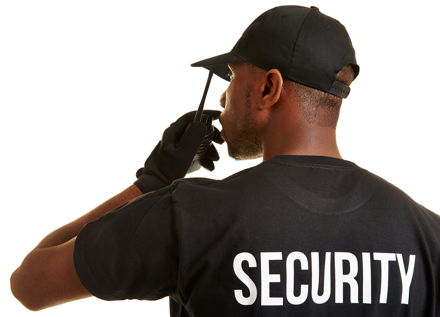 Security Officer Certification Professional Education