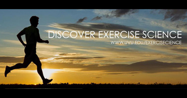 Exercise Science and Outdoor Recreation