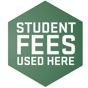 Student Fees Used Here