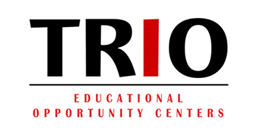 TRIO educational opportunity center logo