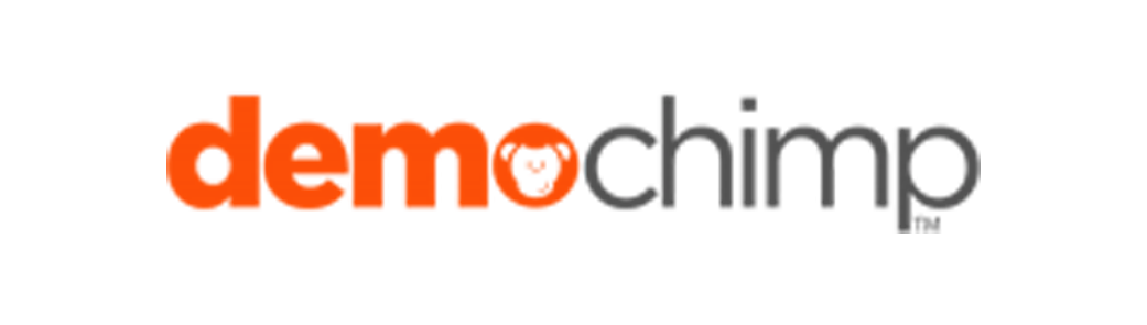 Demo Chimp Image Logo