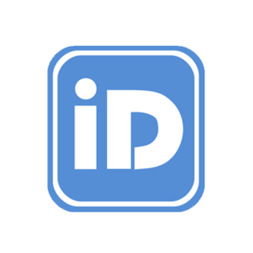 Simple RFID Logo Image