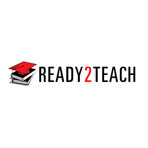 Ready2Teach Logo Image